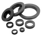 Pipe grommets
