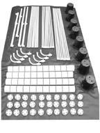 Sand Filter Manifold Kit