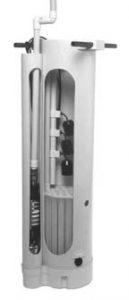 Biotube® Pump Vault