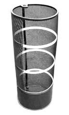 BioTubes® & Filters